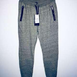 Joger pants pull & bear