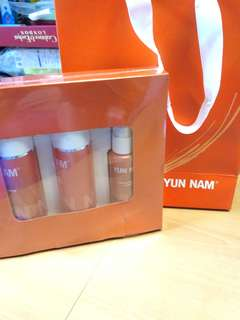 Yun Nam Hair Care Products