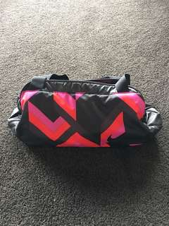 Nike - Gym Duffel Bag