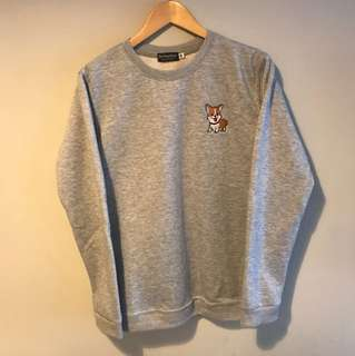 Clearance: Thailand Local Designer Men's Coogee Pullover