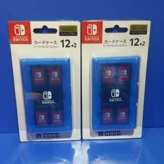 Hori Nintendo switch 12+2