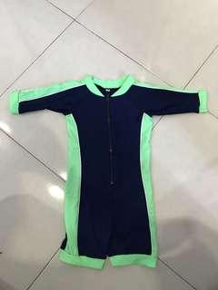 Swimming Suit / baju renang budak