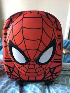 Bag stroller spiderman good quality