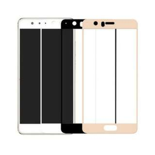 COD! Full Tempered Glass for HUAWEI P10