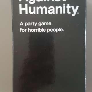 Cards Againsr Humanity Original