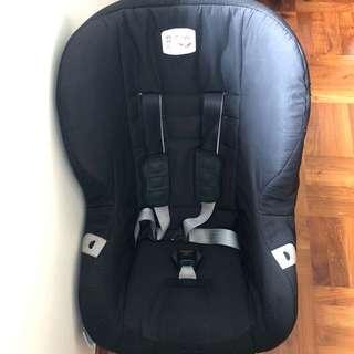 Britax eclipse children baby toddler car seat