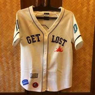 F21 Baseball Shirt