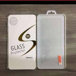 Cheapest IPhone X Tempered Glass