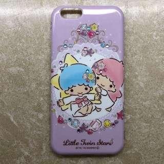 包郵 Sanrio 正版 雙子星 小雙星 手機殼
