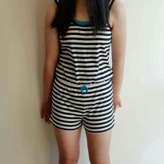Jumpsuit - Size 10/Small