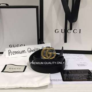Customer's Order Gucci Buckle belttt