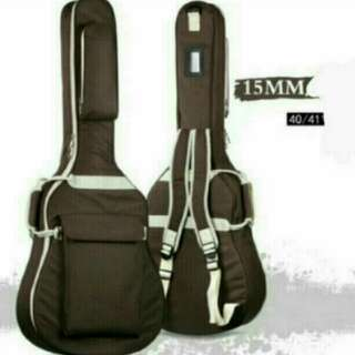 brand new guitar thick padded bag fixed prices