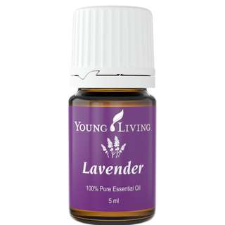 [MARCH SALES] Young Living Lavender Essential Oil 5ml