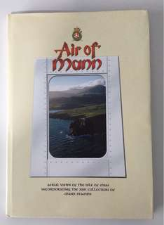 Isle Of Man 2001 Collection of Manx Stamps