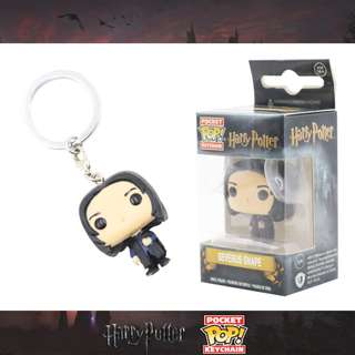Harry Potter SEVERUS SNAPE POP Keychain