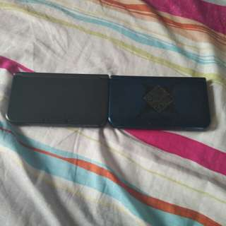 moded nintendo 3ds xl