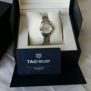 TAG HEUER AQUARACER WATCH 300 m - ∅32 mm