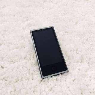 iPod Nano 7th Generation Space Grey (16GB)