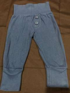 3-6 Months Mothercare Long Pants