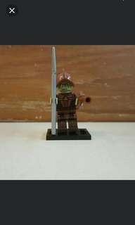 Star Wars Lego Minifigures
