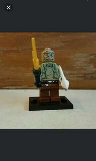 Lego Star Wars Minifigure