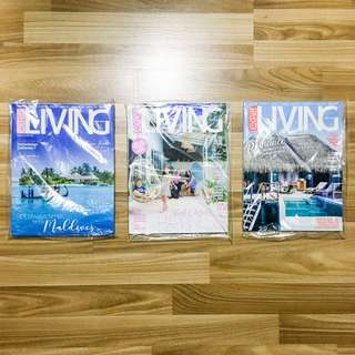EXPAT LIVING SINGAPORE MAGAZINE