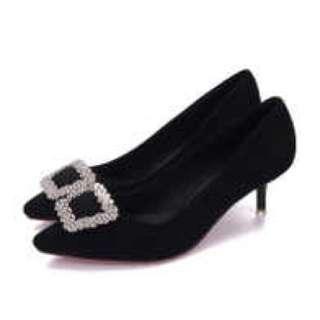 🚚 達芙妮鞋