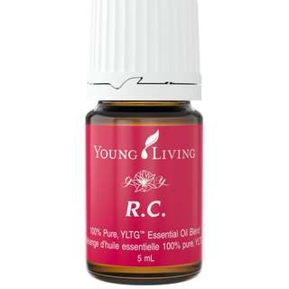 [MARCH SALES] Young Living RC Essential Oil 5ml