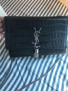 YSL BAG not authentic