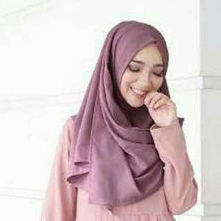 Hijab Instant Salah