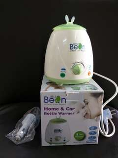 Little Bean Home and Car Warmer