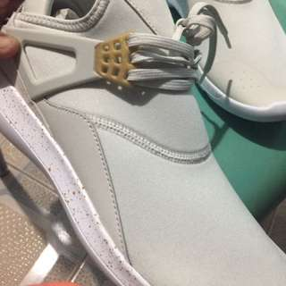 JORDAN AUTHENTIC SHOES (BRANDNEW )