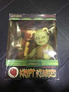 Krupp kiddies