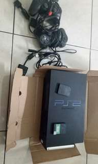 PS 2 spesial edition