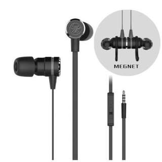 [G20] Gaming Earphones (Noise Cancelling)