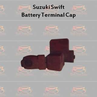 Suzuki Swift Battery Cap