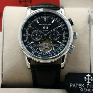 Patek Philippe 1:1 add RM40 for box