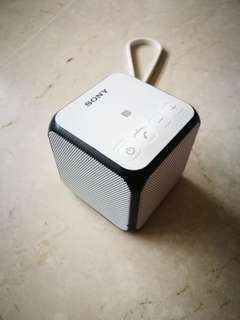 Sony srs x11