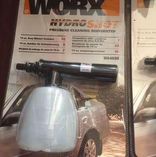 WORX 皂液壺 大容量