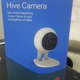 Hive Camera