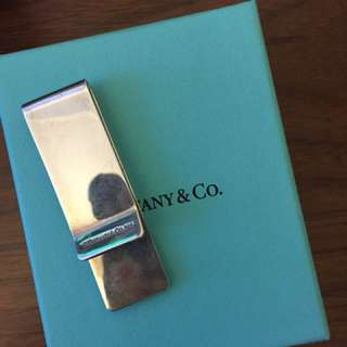 Tiffany money clip