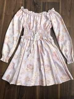 Brand new Liz Lisa Dress (Limited edition)