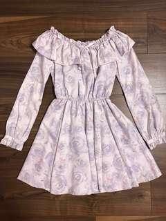‼️Limited Edition Brand New Liz Lisa Dress (Lolita Fashion) - Authentic