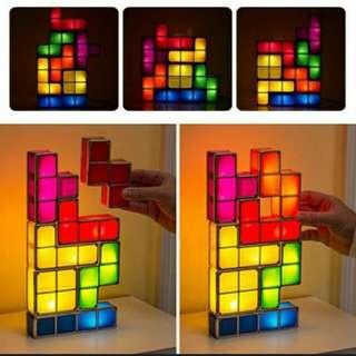 RUBIK Cube LED Lights