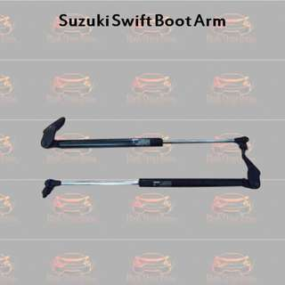 Suzuki Swift Boot Arm