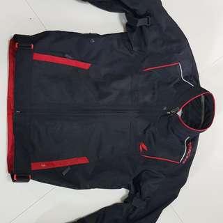 Taichi touring jacket