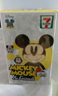 7-11 Mickey Mouse & Friends