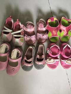 Baby shoes 1-3yrs