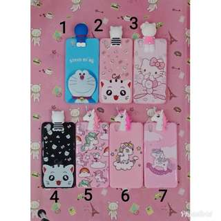 New Softcase manjat cute for oppo a37 neo 9