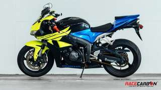 Honda CBR600RR' 2007-2008 Fairing/RaceFairing for Sale/Pre-Order